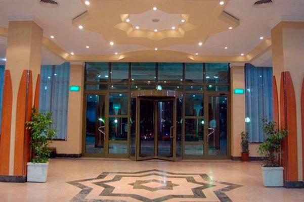 horezm palas18 - Khorezm Palace