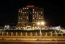 hotels tadjik - Hotel Classic. Osh