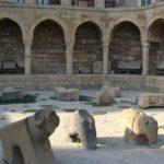 ichery sheher11 150x150 - Icheri Sheher Fortress - Baku Acropolis