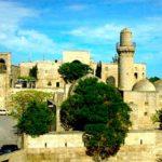 ichery sheher12 150x150 - Icheri Sheher Fortress - Baku Acropolis