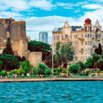 ichery sheher7 150x150 - Icheri Sheher Fortress - Baku Acropolis