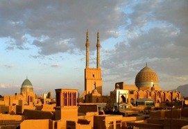 iran - Great Silk Road-Caravan Route 6 d-5 n