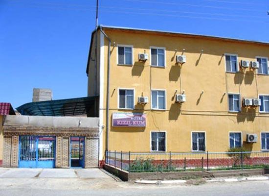 kizilkum2 - Kyzyl-Kum