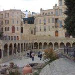 ks icheri sheher1 150x150 - Bukhara caravanserai in Icheri Sheher