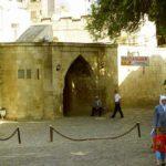 ks icheri sheher2 150x150 - Bukhara caravanserai in Icheri Sheher