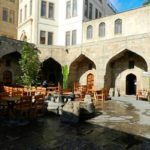 ks icheri sheher4 150x150 - Bukhara caravanserai in Icheri Sheher