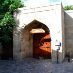 ks icheri sheher6 150x150 - Bukhara caravanserai in Icheri Sheher