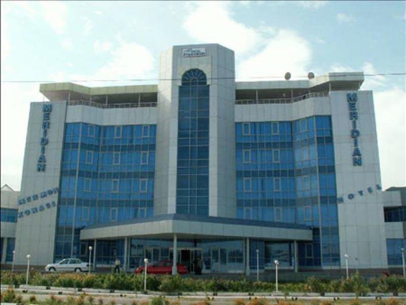 meredianhotel - Meridian Hotel