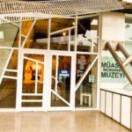 modern art baku6 150x150 - Museum of Modern Art in Baku