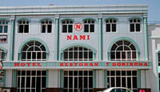 """nami1 - """"Nami"""" Hotel"""