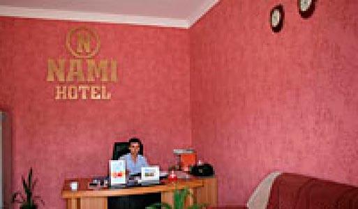 """nami3 - """"Nami"""" Hotel"""
