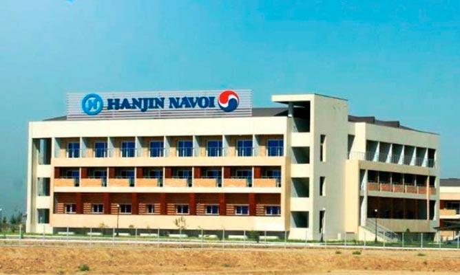 nanjin4 - Hanjin Navoi Complex