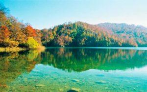 ozero goygol3 300x188 - Lake Goygol