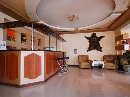 sarbon hotel1 - Sarbon