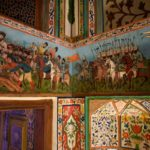 sheki1 150x150 - Palace of Sheki khans