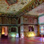 sheki10 150x150 - Palace of Sheki khans