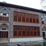 sheki11 150x150 - Palace of Sheki khans