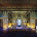 sheki12 150x150 - Palace of Sheki khans