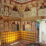 sheki2 150x150 - Palace of Sheki khans