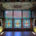 sheki3 150x150 - Palace of Sheki khans