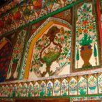 sheki5 150x150 - Palace of Sheki khans