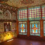 sheki7 150x150 - Palace of Sheki khans