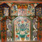 sheki8 150x150 - Palace of Sheki khans
