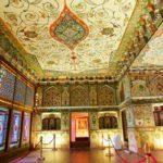 sheki9 150x150 - Palace of Sheki khans