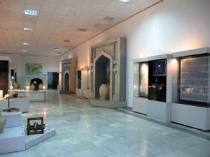 termez muzeum19 300x225 - ТЕРМЕЗСКИЙ АРХЕОЛОГИЧЕСКИЙ МУЗЕЙ