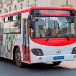 transport az1 150x150 - Transport of Azerbaijan