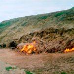 yanardag1 150x150 - Burning Mount Yanardagh