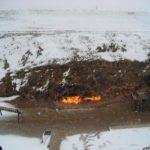 yanardag2 150x150 - Горящая гора Янардаг