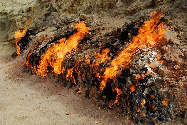 yanardag3 - Burning Mount Yanardagh