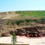 yanardag5 150x150 - Burning Mount Yanardagh