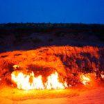 yanardag6 150x150 - Burning Mount Yanardagh