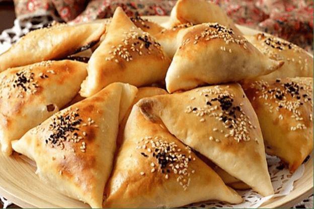 1 - Большое путешествие по Узбекистану