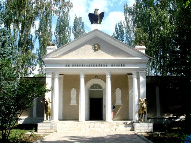 36 - Музеи
