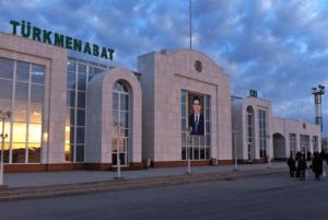 Hotel Turkmenabat