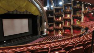 театры киргизии