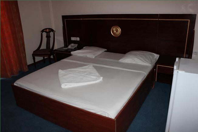 номера отеля Туркмения