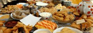 кухня таджикистана