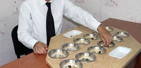 Нац. игры туркменистана