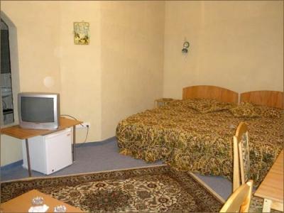 446 hp - Semurg Hotel