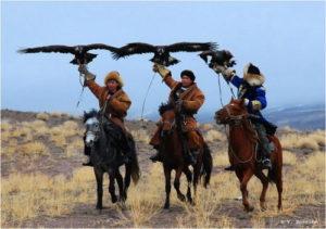Нац.игры киргизии