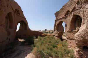 Термез. Достопримечательности. Туры в Узбекистан