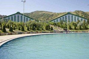 Зона отдыха Charvak Oromgohi Узбекистан_01