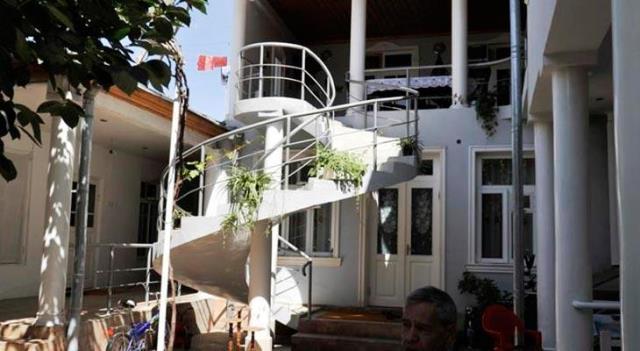 dilshoda6 - Гостевой дом Dilshoda