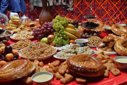 Туркменская кухня _11