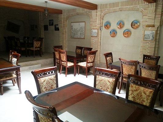 Отели Бухары