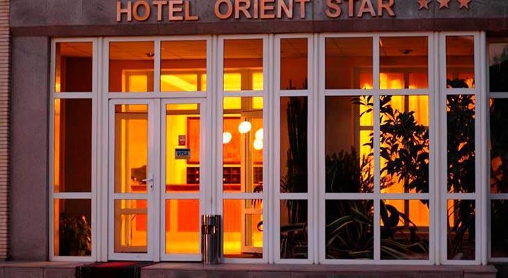 orient sam15 - Orient Star